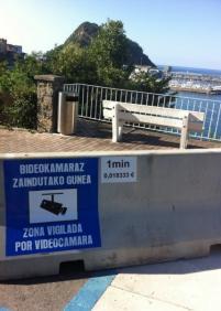 Al Ayuntamiento de Getaria