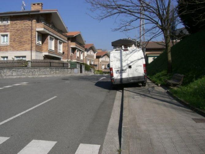 Civismo en Tolosa