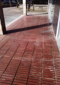 Ayuntamiento Azpeitia servicio de limpieza pésimo