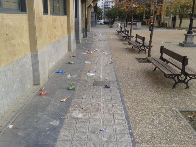 Otros en Tolosa