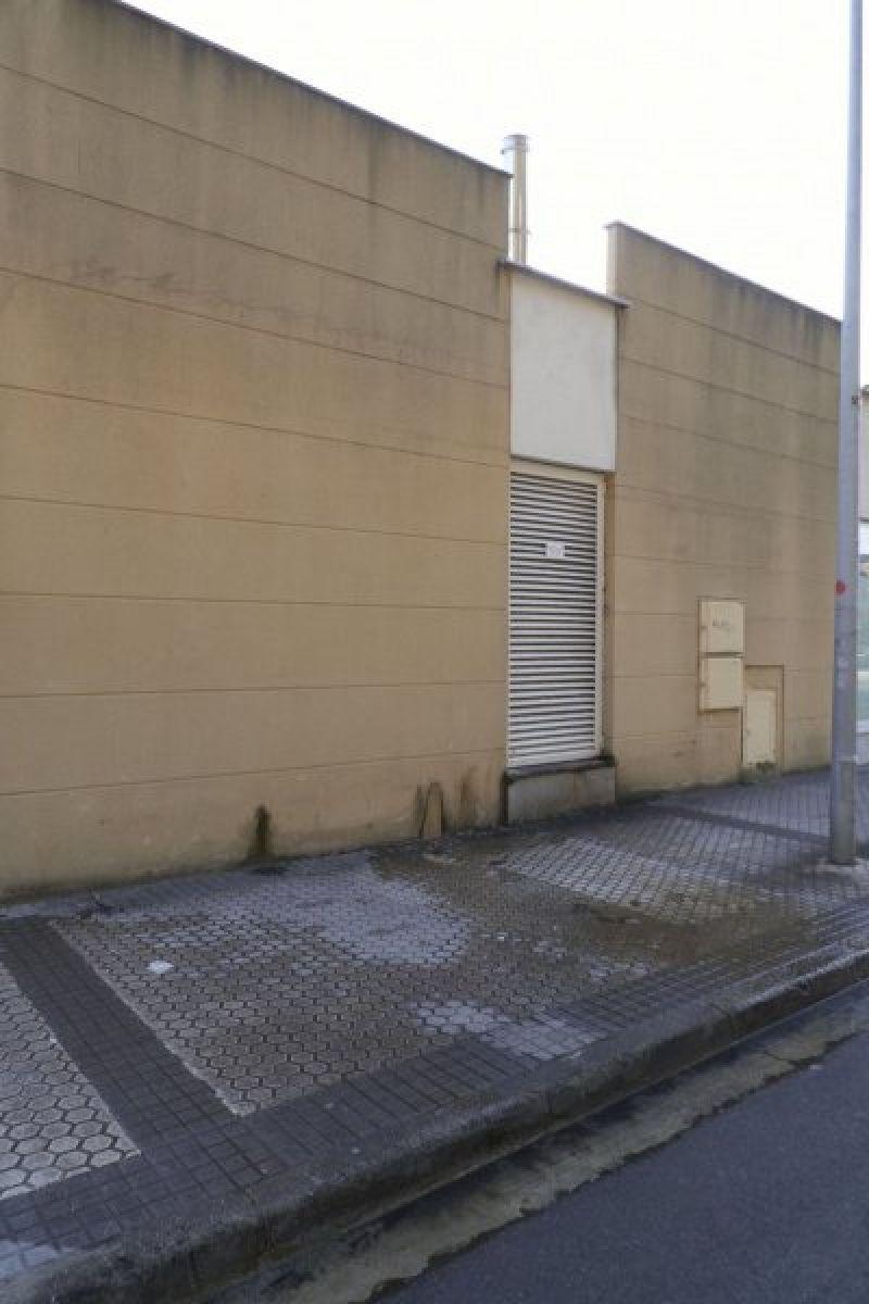 Donostia san sebasti n fuga de agua caliente en el for Gimnasio irun