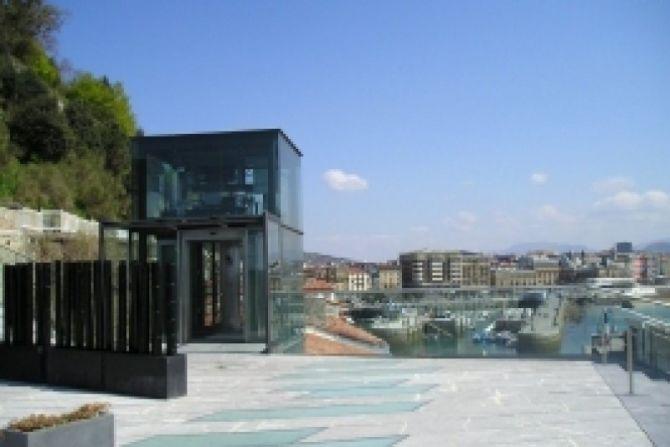 Civismo en Donostia-San Sebastián