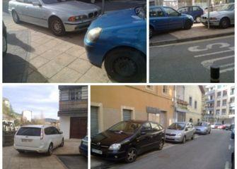 Los municipales de Eskoriatza multan a quien quieren