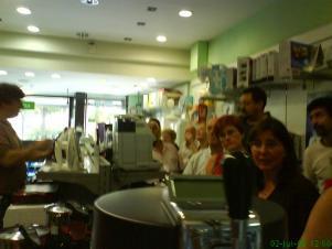 Donostia san sebasti n nuevas oficinas de iberdrola en for Oficinas de iberdrola en alicante