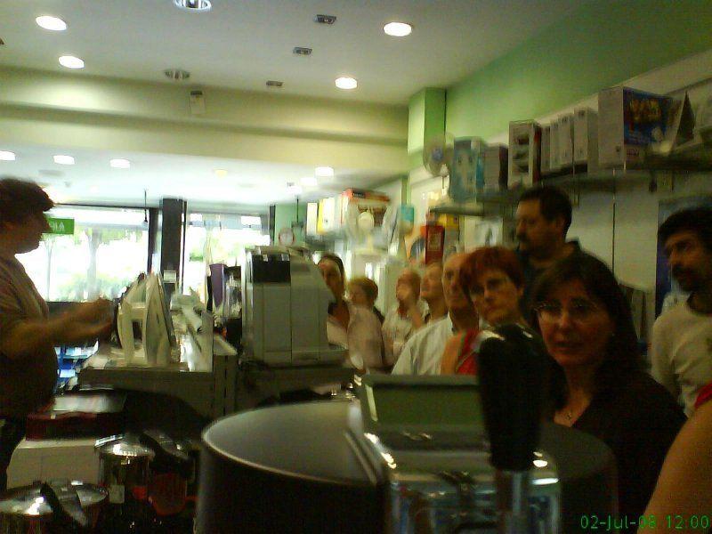 Donostia san sebasti n nuevas oficinas de iberdrola en for Oficina iberdrola