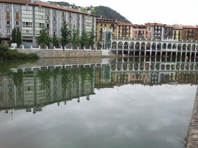 Residuos en Tolosa