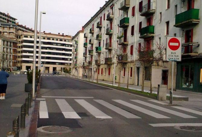Civismo en Arrasate-Mondragón