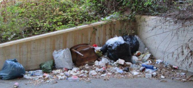 Residuos en Astigarraga