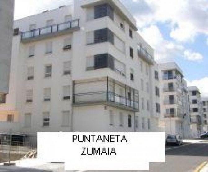 Otros en Zumaia