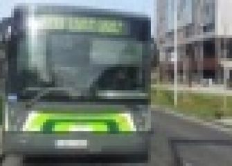 Comunicaciones en autobús desde Eibar
