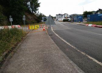 En peligro la seguridad de los peatones