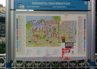 Se olvidan de lo que vive la mayor parte de San Sebastián