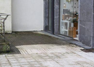 Limpieza de calles