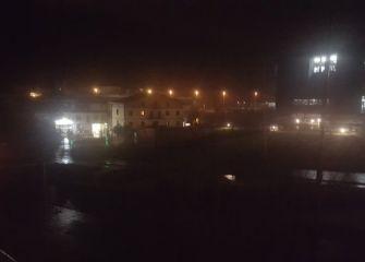 Arrasate: Falta de seguridad nocturna