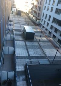 Dónde está el mobiliario urbano